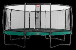 trampolin test de 2 bedste trampoliner med pristjek forbrugsguiden. Black Bedroom Furniture Sets. Home Design Ideas