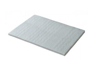 3d memory foam topmadras - 180 x 200
