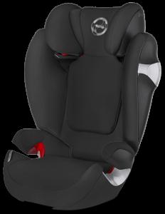 cybex sirona test 2019 l s experternas recensioner. Black Bedroom Furniture Sets. Home Design Ideas