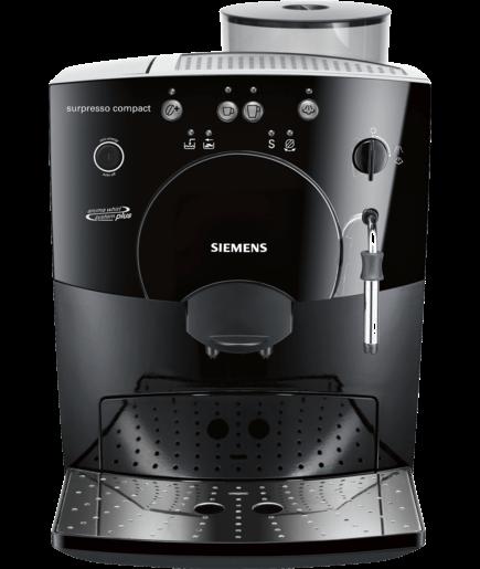 Siemens Espresso Kaffemaskine tk53009