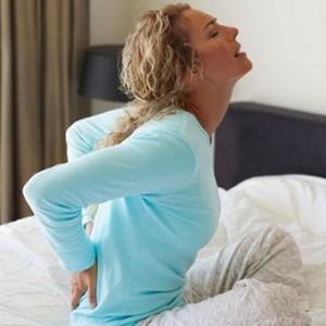 For kort seng kan give rygproblemer