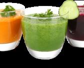 Slow Juicer Test: Find den bedste slow juicer her