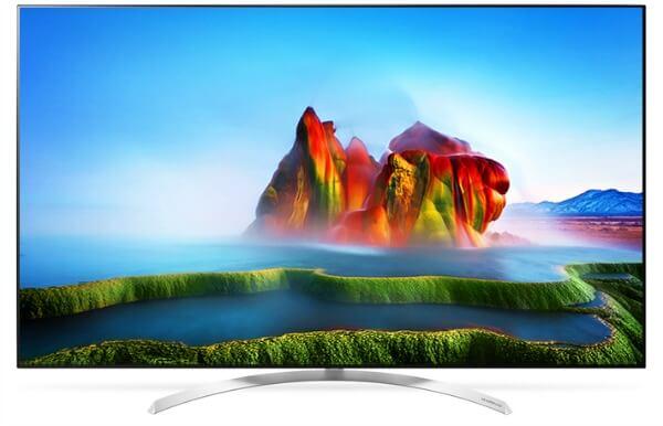LG 65SJ850V smart tv