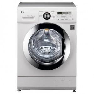 LG F1496TDA3 bedste vaskemaskine
