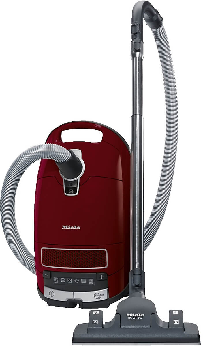 Miele Complete C3 Celebration EcoLine Plus