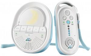 Philips Avent Babyalarm SCD50500