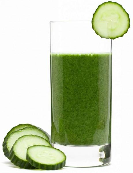 groenn juice