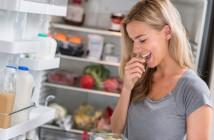 Kylskåp test