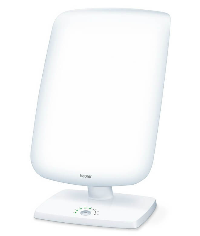 Medisinsk lysterapi lampe Phillips 10000 lux | FINN.no