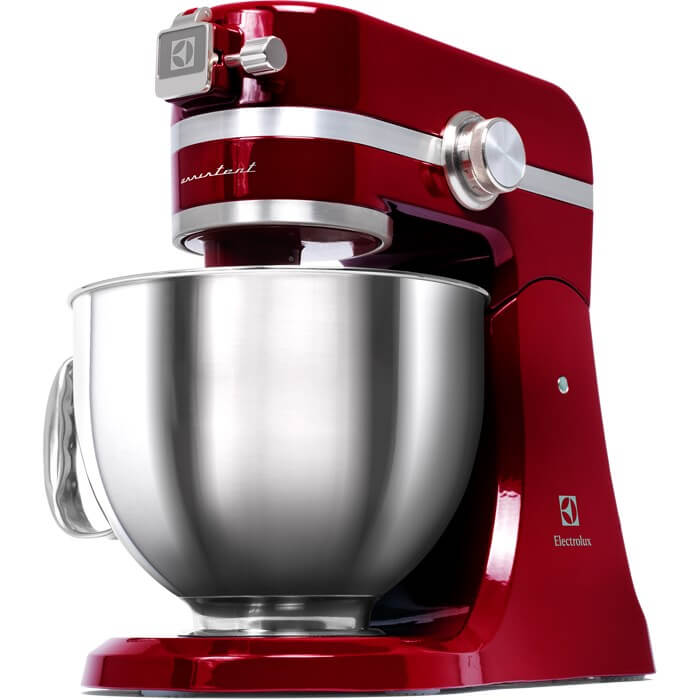kitchenaid artisan köksmaskin köksassistenter