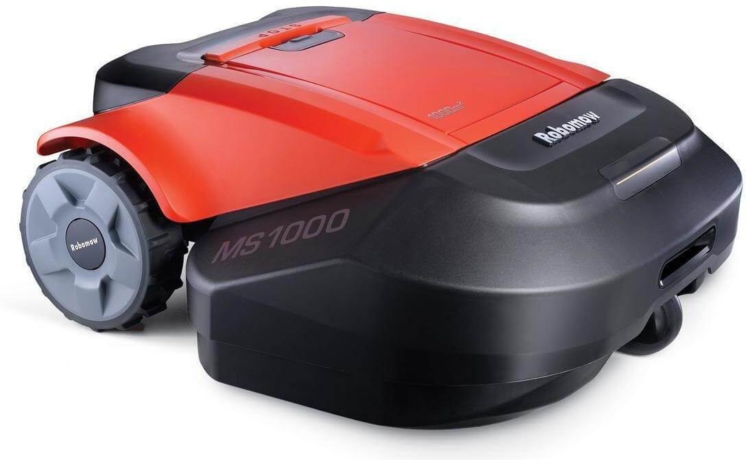 Robomow-MS1000