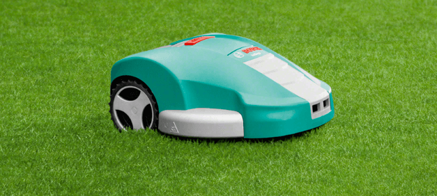 Robotgressklipper Test 2020 → (Best i Test guide +