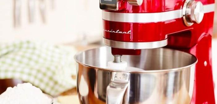 Köksmaskin Test 2019 – Hitta de bästa köksmaskiner här – Bäst i Test Guide