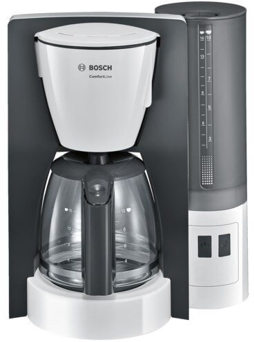 avkalkning kaffebryggare melitta