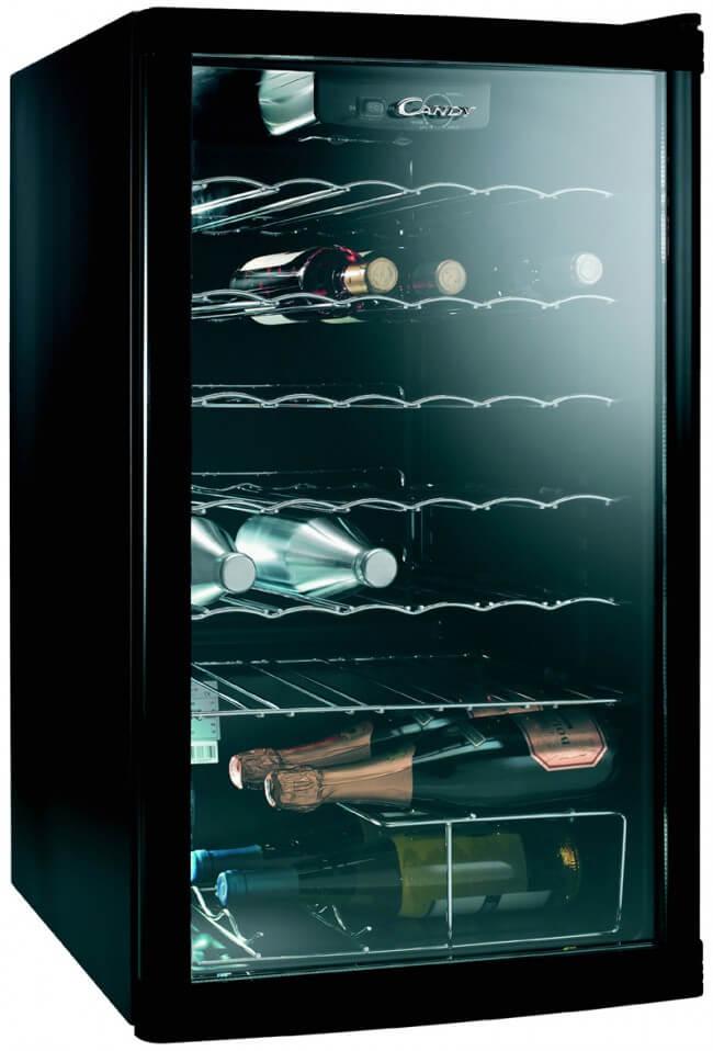 Candy CCV 150 EU vinkøleskab