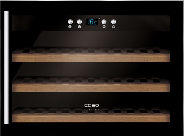 Caso CS628 WineSafe 18 IN