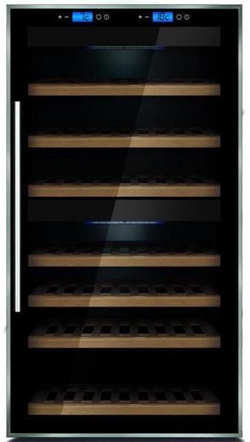 Caso CS662 WineMaster Touch 66 vinskab