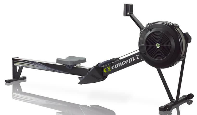 Concept 2 romaskine
