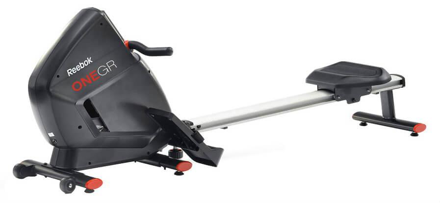 Reebok GR Rower romaskine