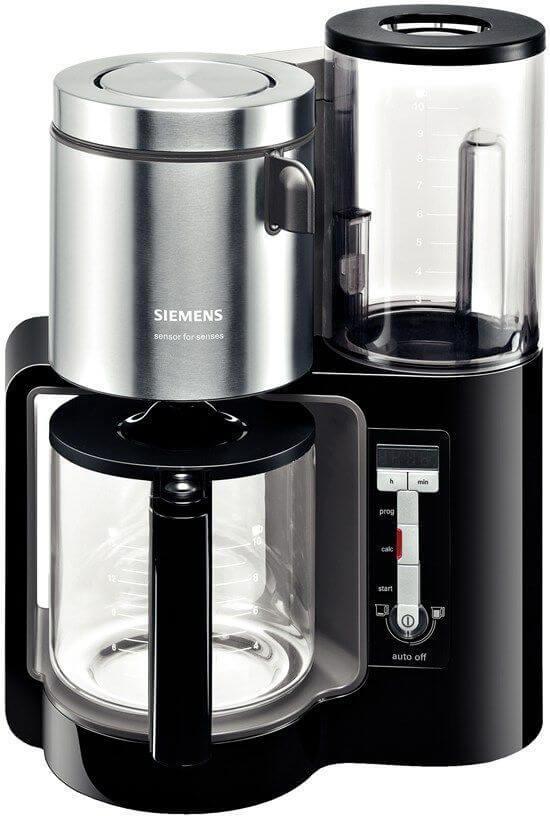 Siemens TC86303 kaffemaskine