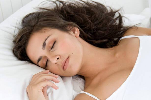 vigtigt med god søvn