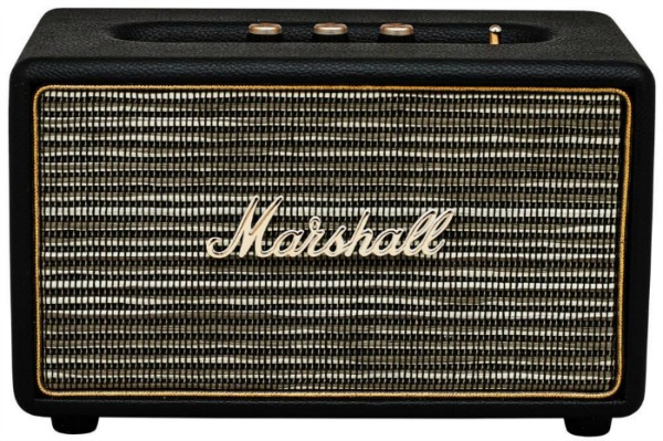 Marshall Acton - alterntiv til marshall stanmore højttaler