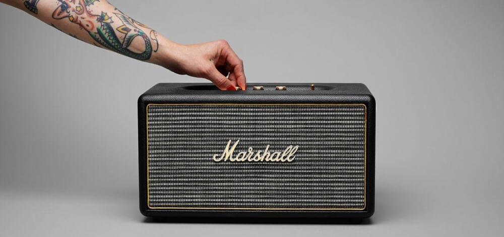 marshall-stanmore-speaker