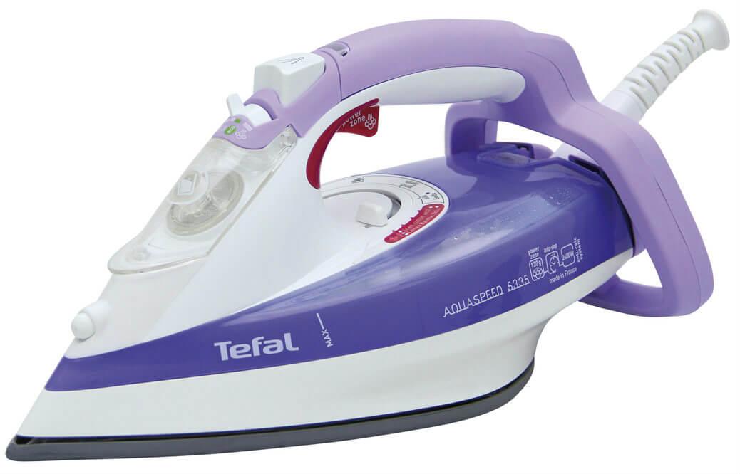 Tefal FV5335 Aquaspeed