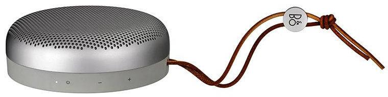 trådløse højtalere til mobil