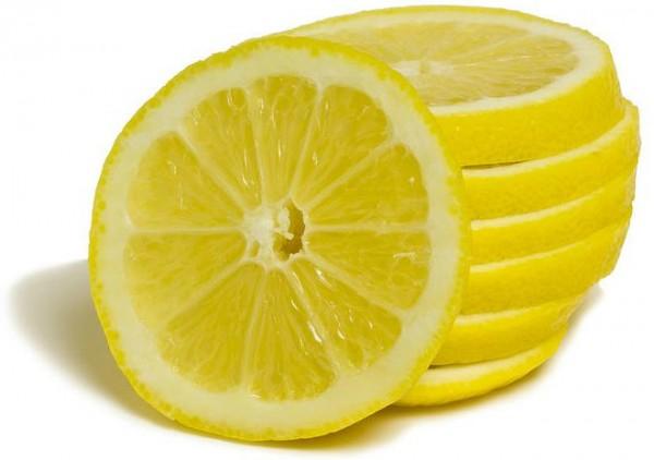 afkalk elkedel med citron