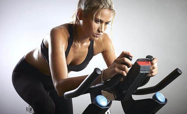 Motionscykel Test 2019 H 228 R 228 R De B 228 Sta Motionscyklar