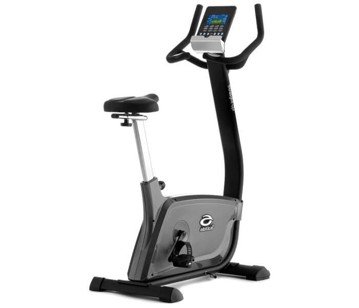 motionscykel-test