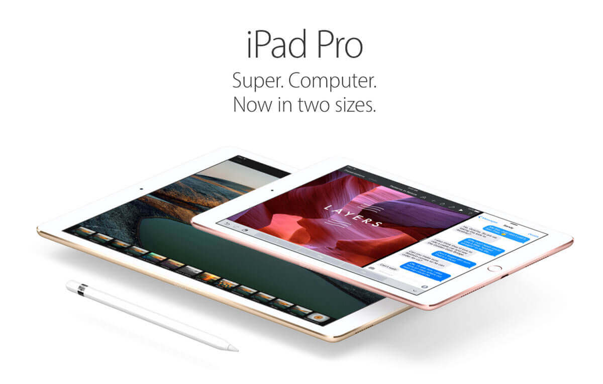 7945f0a00 Apple iPad Pro Test 2018 → Alt hvad du bør vide om iPad Pro (Guide)