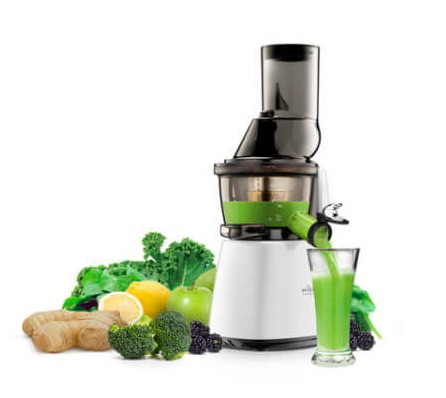 Witt Juicepresso Slow Juicer Test : Slow Juicer Test 2018 Se bedste slow juicere - (Testvinder Guide)