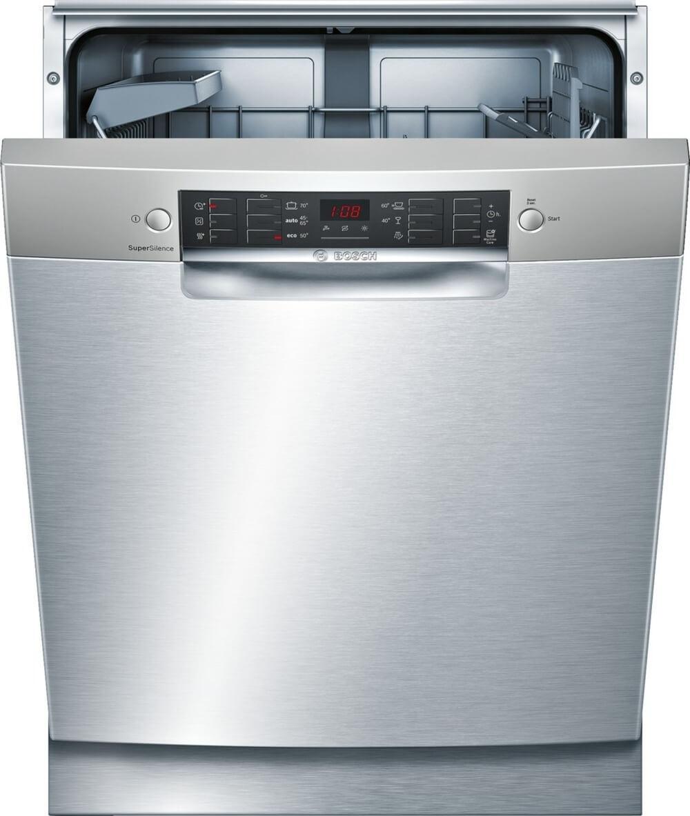Bosch SMU46CI02S opvaskemaskine
