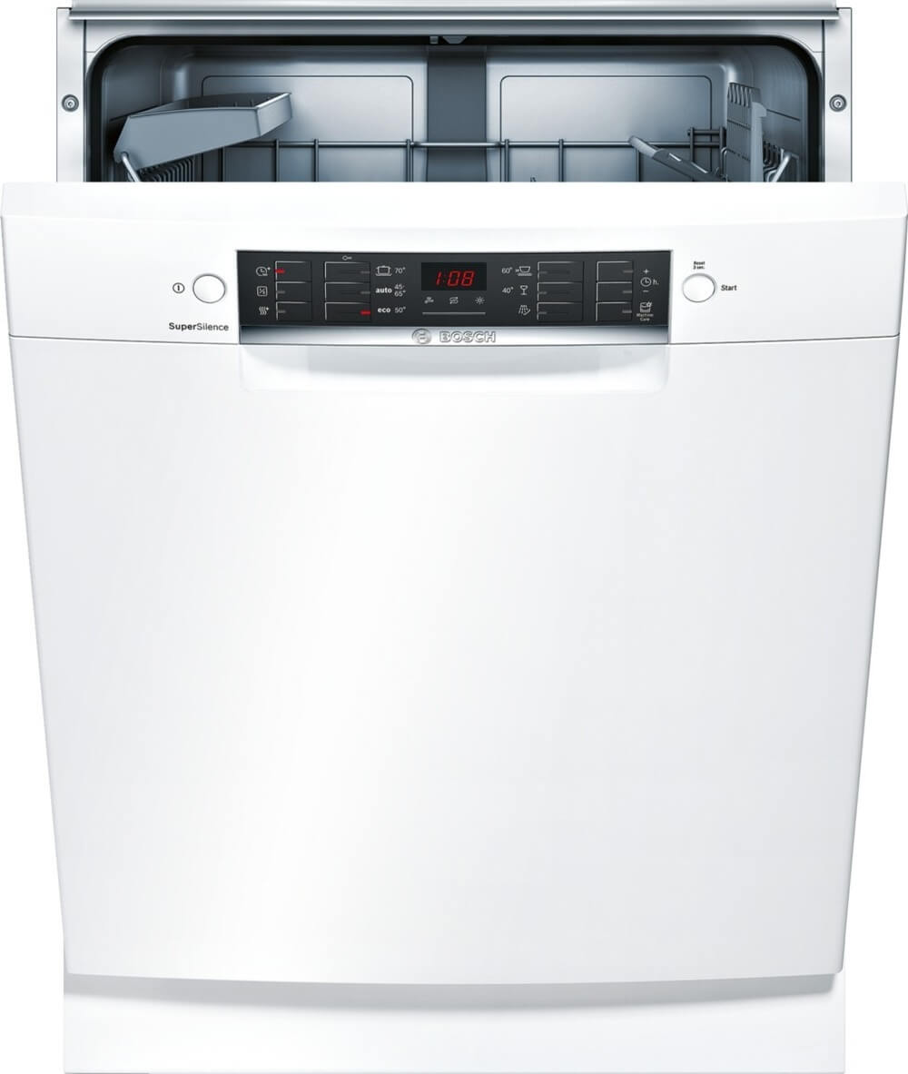 Bosch SMU46CW02S