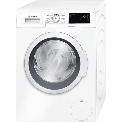 Bosch WAT286T7SN vaskemaskine