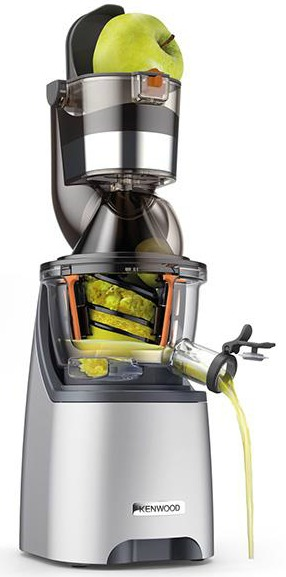Kenwood JMP800 slow juicer