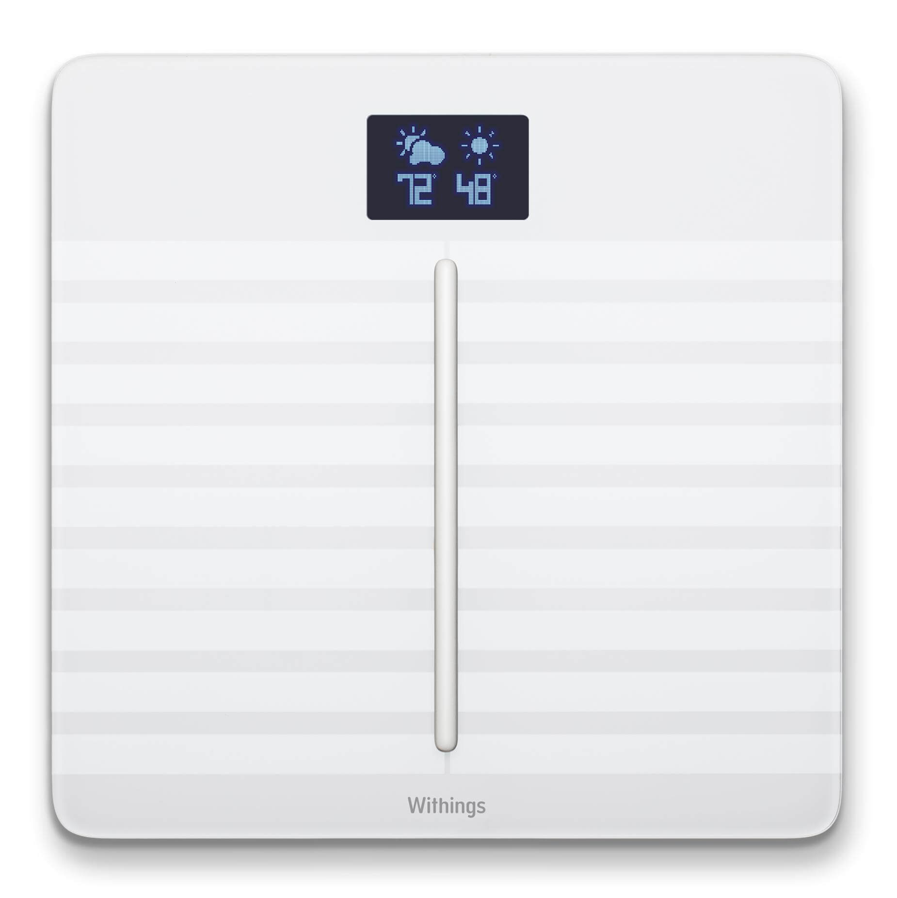Withings Body Cardio badevaegt