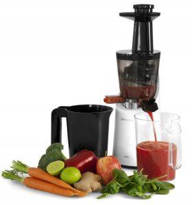 Witt Smoothie Juicepresso