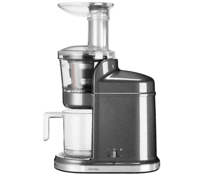 kitchenaid-111ems slowjuicer