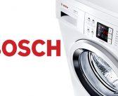 Bosch Tvättmaskiner Test 2019 – Hitta de bästa Bosch tvättmaskinerna