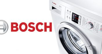 Bosch Vaskemaskin Test