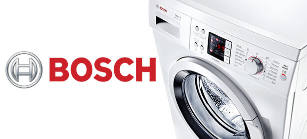 Bosch Vaskemaskin Test – Finn de beste Bosch vaskemaskinene