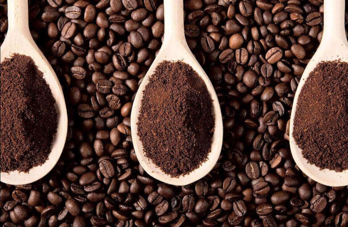 bedste kaffe hele bønner