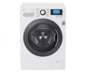 LG FH495BDS2 vaskemaskine