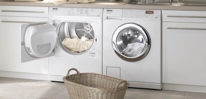 Miele vaskemaskin test