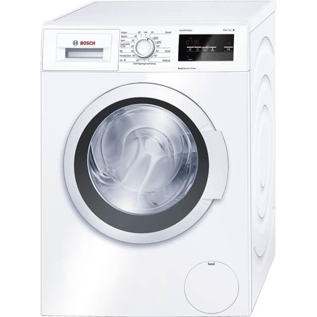 Siemens WM14N0L7DN vaskemaskine