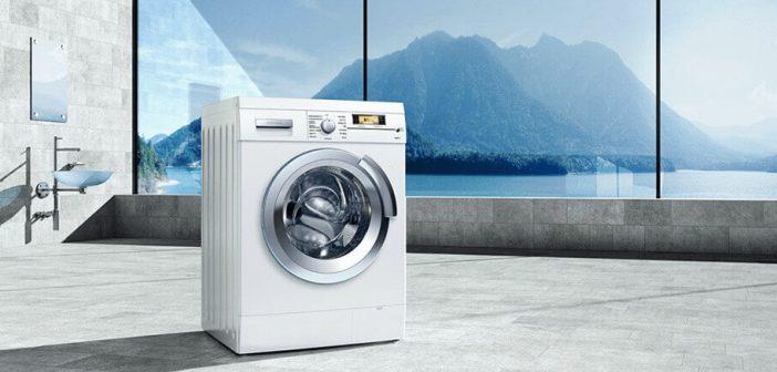 Siemens Tvättmaskiner Test – Hitta de bästa testvinnarna här
