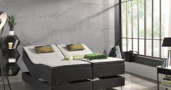 Ställbar Säng Test – Hitta den bästa ställbara sängen